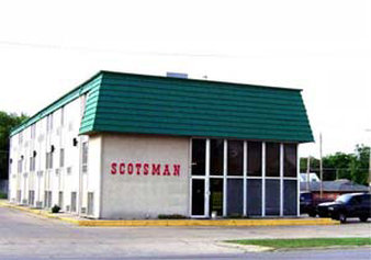 Scotsman Inn