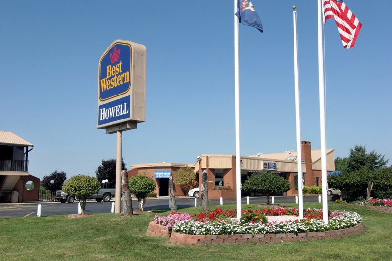 BEST WESTERN Of Howell