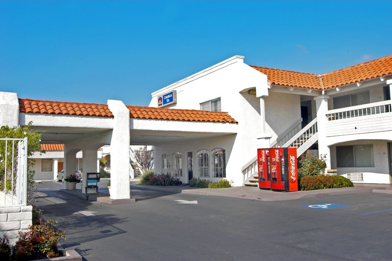 BEST WESTERN Camarillo Inn