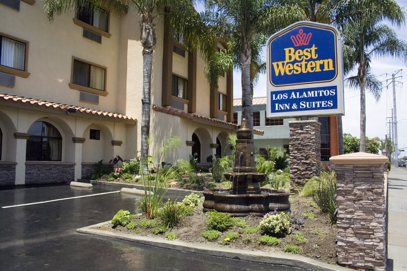 BEST WESTERN Los Alamitos Inn & Suites
