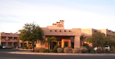 BEST WESTERN Apache Junction Inn