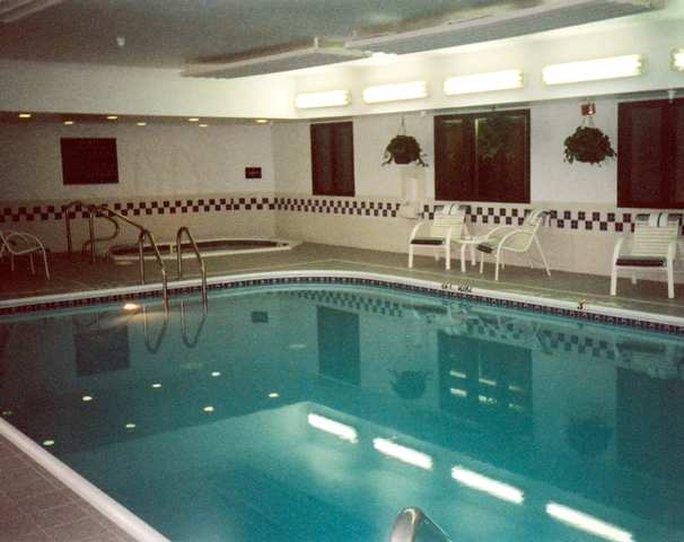 Hampton Inn Oklahoma City-Quail Springs