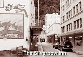 The Historic Silverbow Inn