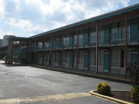 Augusta Budget Inn