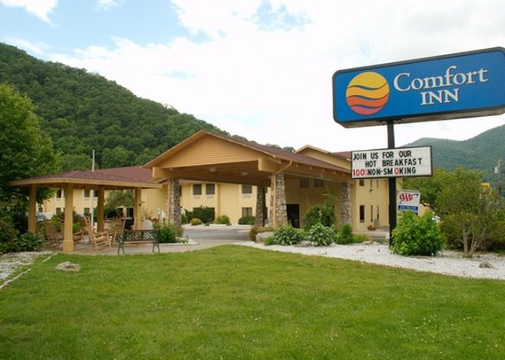 Comfort Inn Maggie Valley