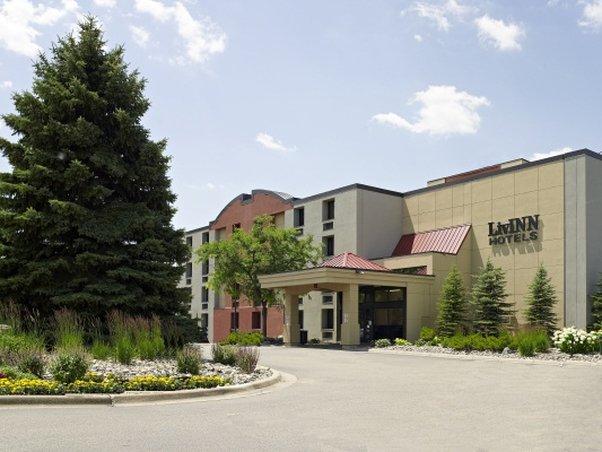 LivINN Hotel Burnsville