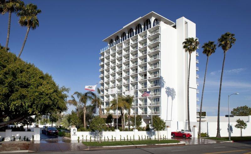 Mr C Beverly Hills Hotel