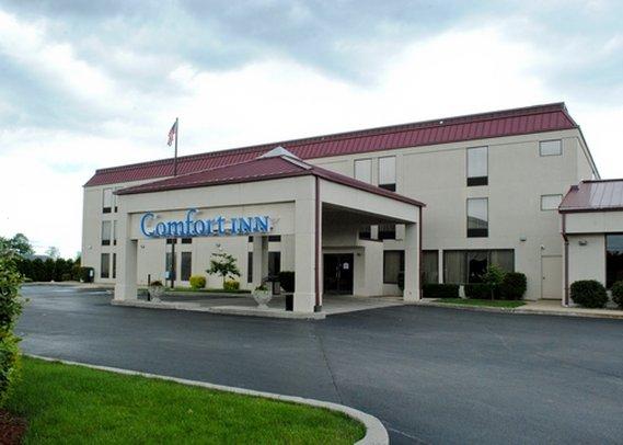 Comfort Inn Ebensburg