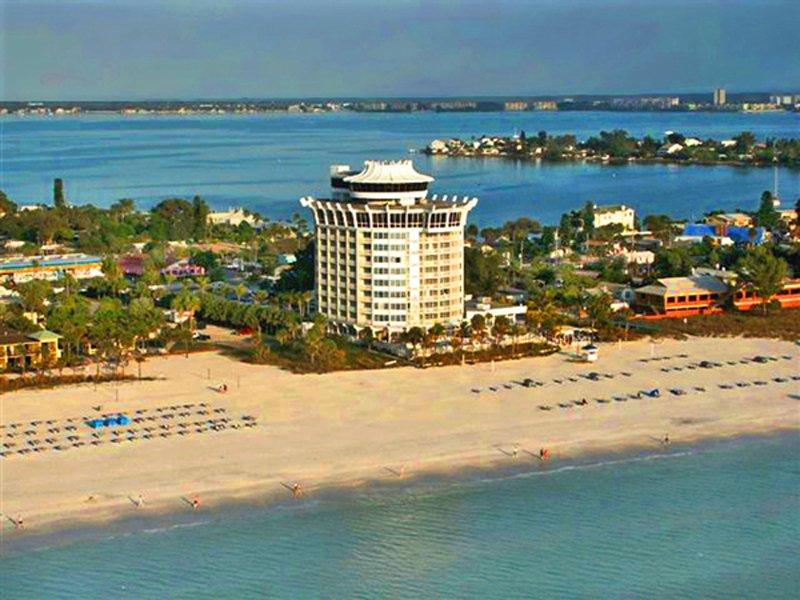 Grand Plaza Hotel Beachfront Resort Conference