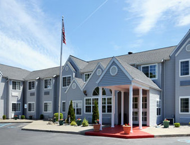 Microtel Inn & Suites By Wyndham Albany Airport