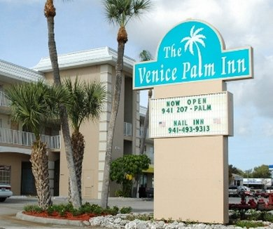 The Venice Palm Inn