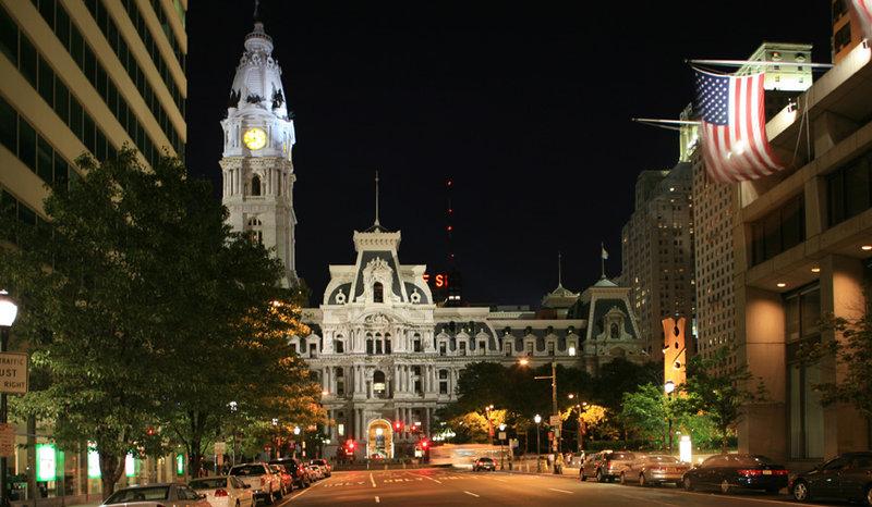 Sonesta Philadelphia