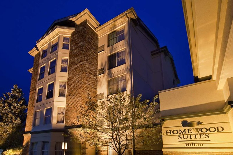 Homewood Suites By Hilton Dayton South