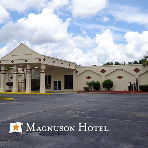 Magnuson Sugarbush Inn