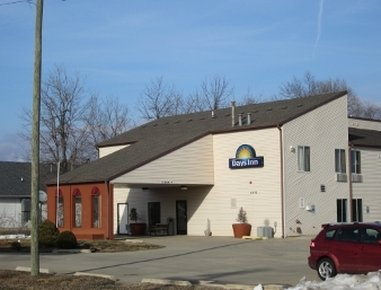 Days Inn Springfield - South