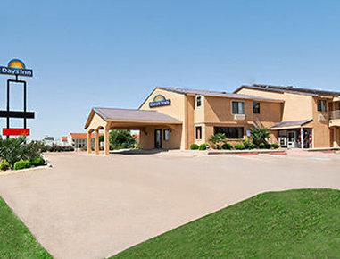 Days Inn Corsicana TX