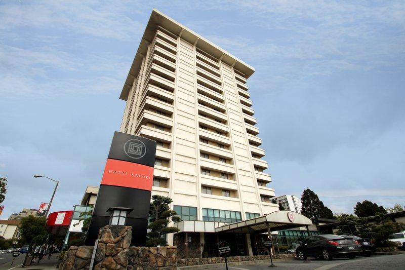 Hotel Kabuki
