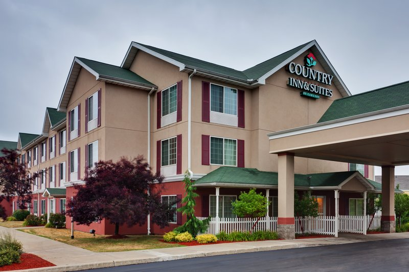Country Inn & Suites By Carlson, Erie South, PA