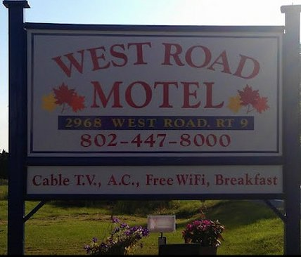 West Road Motel