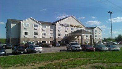 Modern Inn And Suites