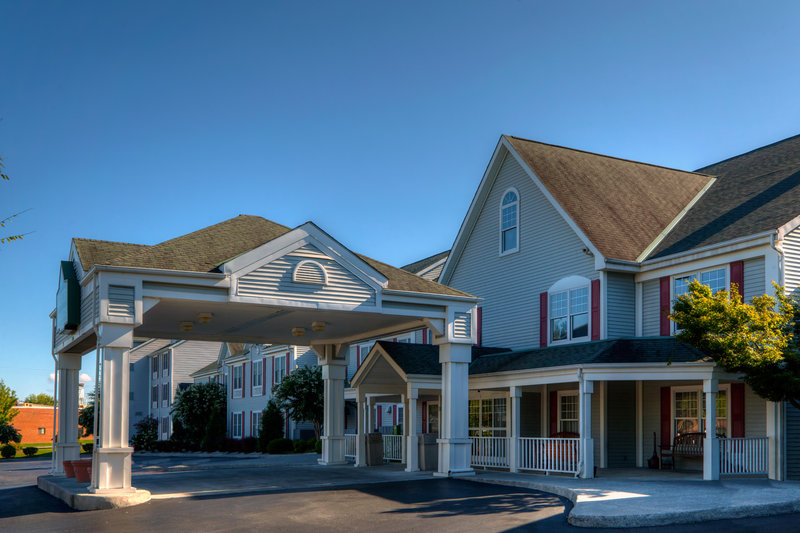 Country Inn & Suites By Carlson, Roanoke, VA