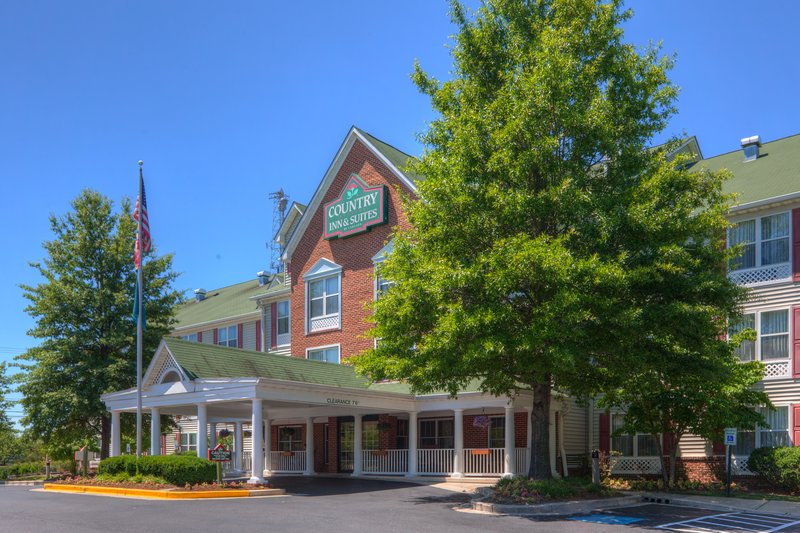 Country Inn & Suites By Carlson, Annapolis, MD