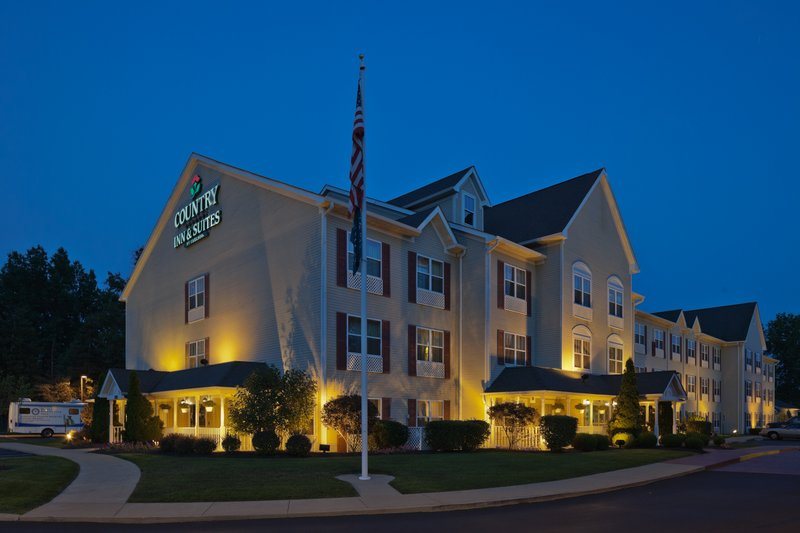 Country Inn & Suites By Carlson, Columbus Airport East, OH