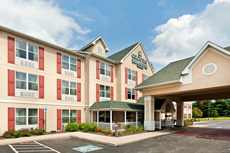 Country Inn & Suites By Carlson, Harrisburg Northeast (Hershey), PA