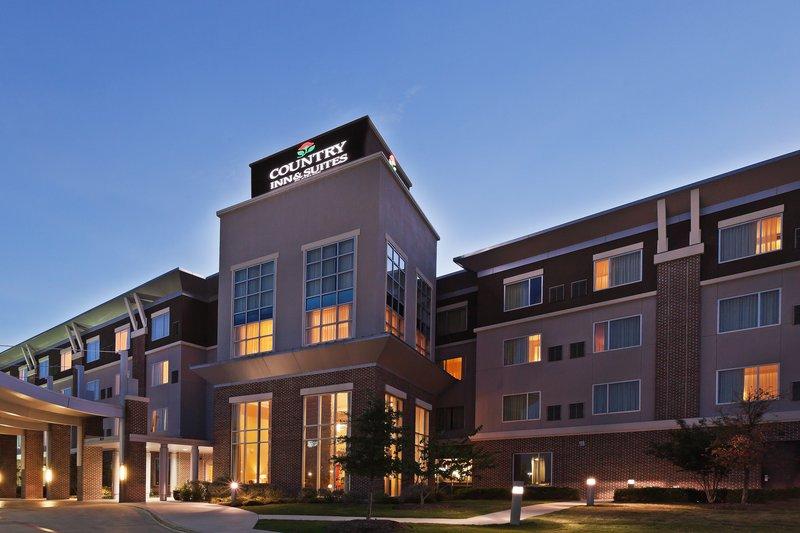 Country Inn & Suites By Carlson, San Antonio Airport, TX