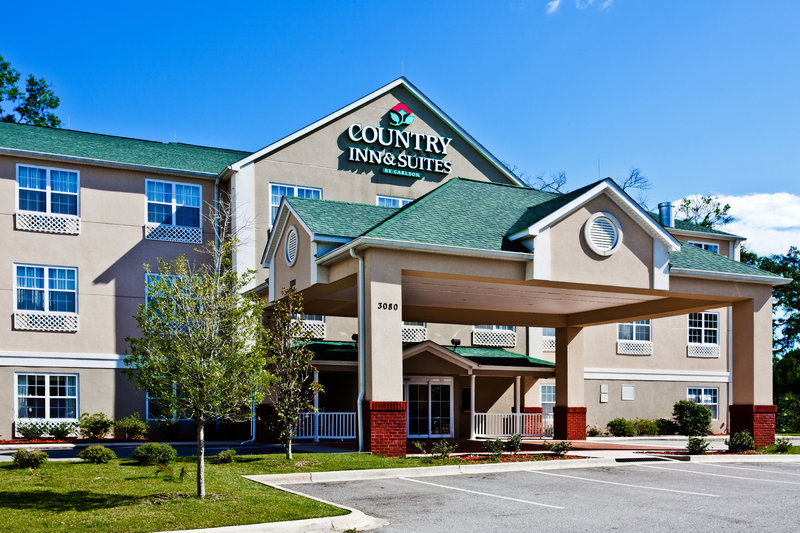 Country Inn & Suites By Carlson, Tallahassee I-10 East, FL