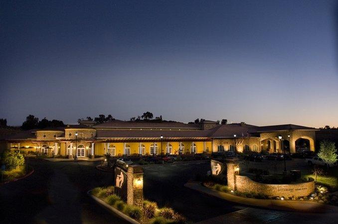 Meritage Resort And Spa Napa