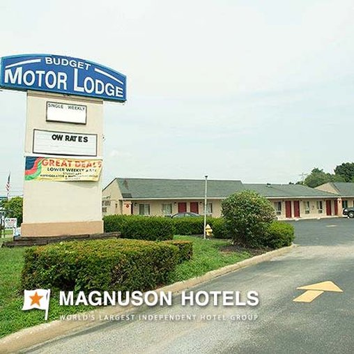 Budget Motor Lodge New Castle