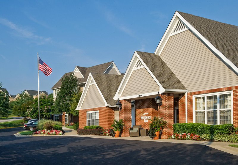 Residence Inn Baltimore BWI Airport