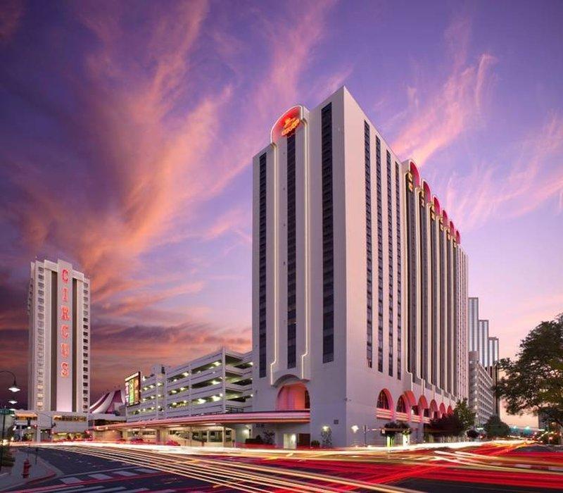 Circus Circus Casino Hotel