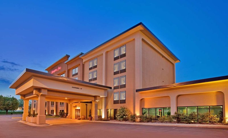 Hampton Inn Columbia MO