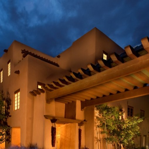 The Hacienda And Spa At Hotel Santa Fe