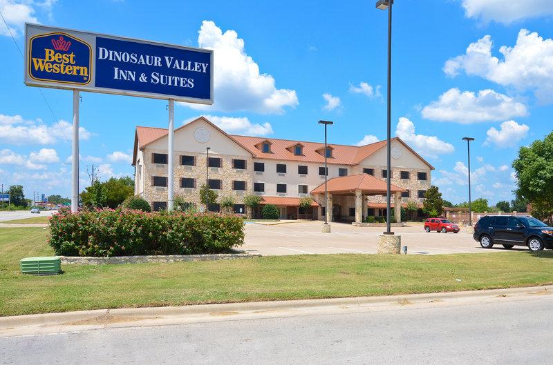 BEST WESTERN Dinosaur Valley Inn & Suites