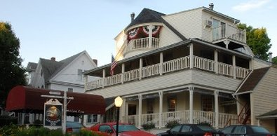 Castlemaine Inn