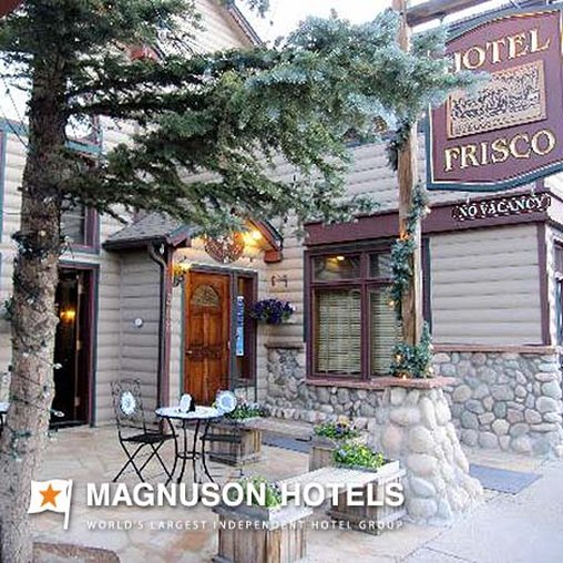frisco colorado hotels motels rates availability. Black Bedroom Furniture Sets. Home Design Ideas