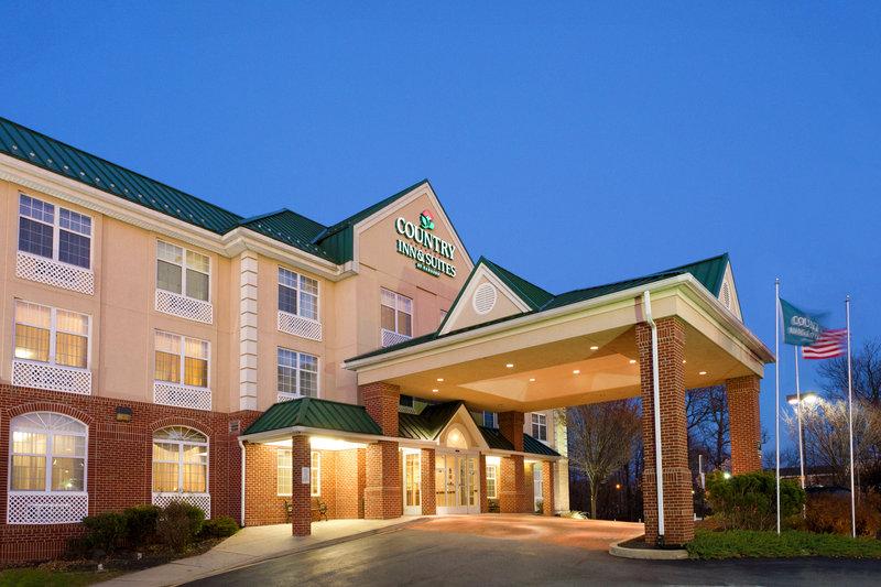 Country Inn & Suites By Carlson, Newark, DE