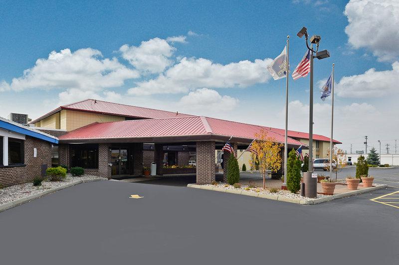BEST WESTERN Fox Valley Inn