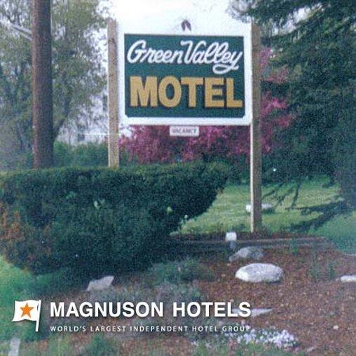 Green Valley Motel Williamstow
