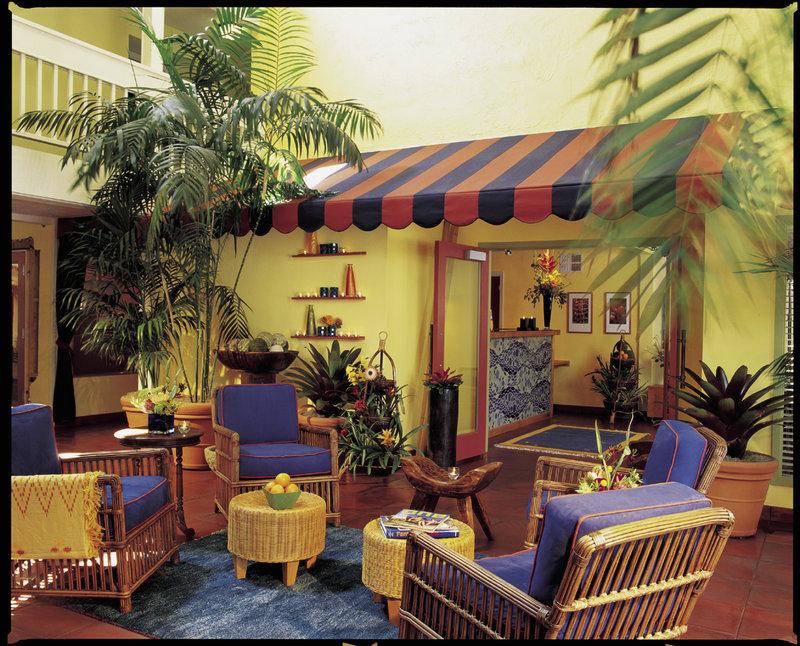 Wild Palms Hotel