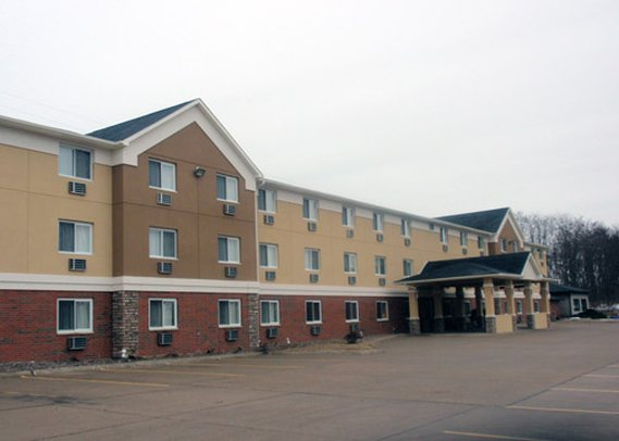 Quality Inn & Suites Davenport
