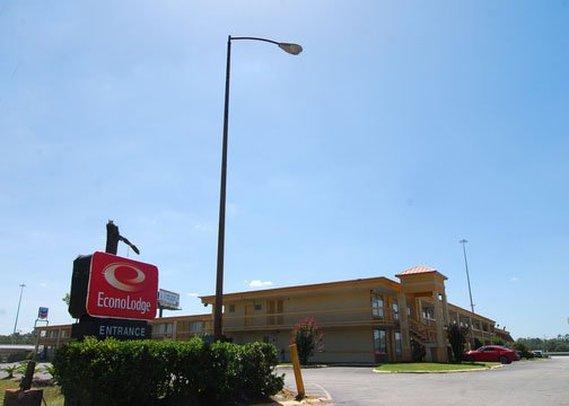 Econo Lodge Conroe