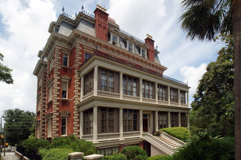Wentworth Mansion