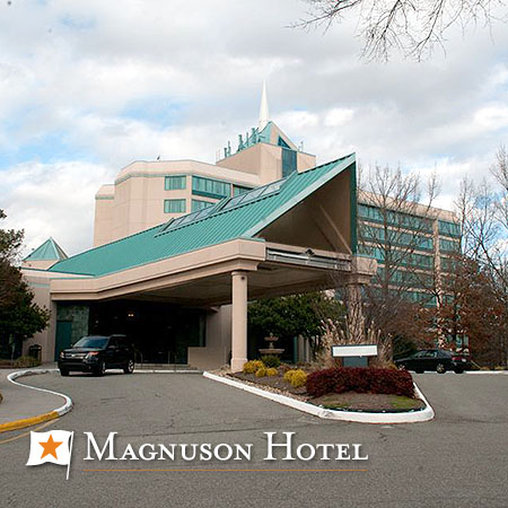 Magnuson Hotel And Convention Center