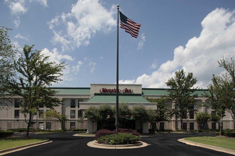 Hampton Inn Memphis - Collierville