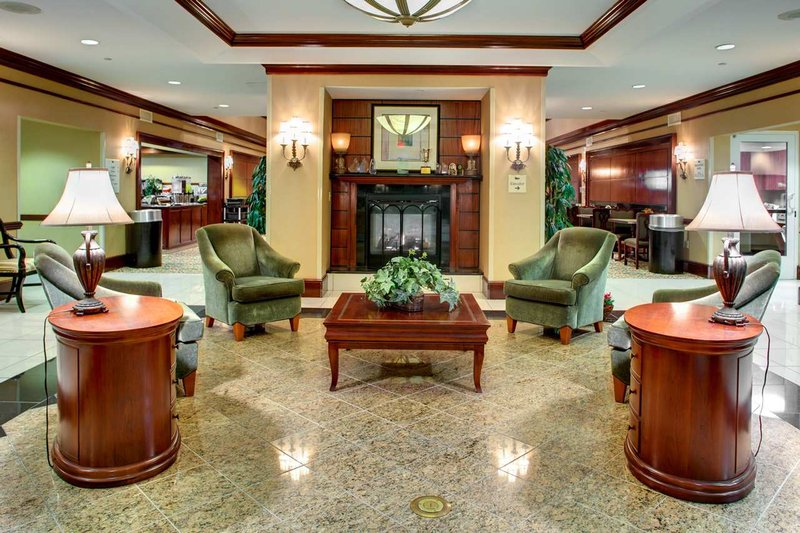 Homewood Suites By Hilton Richmond - Airport
