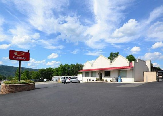 Econo Lodge Bellefonte